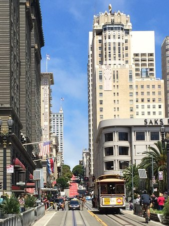 Parc 55 San Francisco, a Hilton Hotel: photo1.jpg