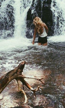 Villas Mastatal : La Cangreja Waterfall