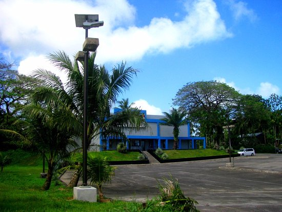Kolonia照片