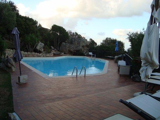 Hotel Santrano