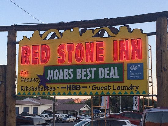 红石酒店照片