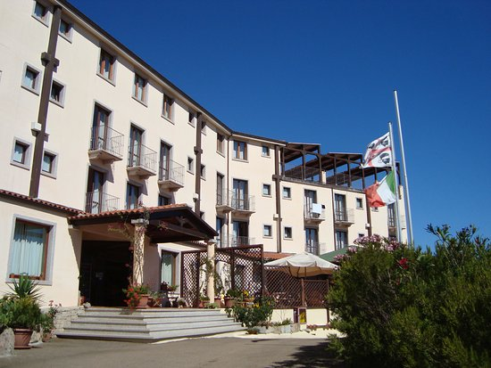 Photo of Hotel Santrano Luogosanto