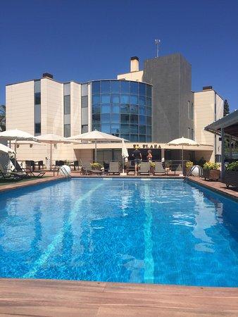 最佳西方地中海酒店照片