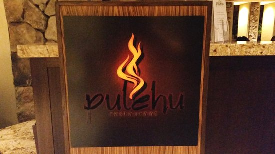 Pulehu Restaurant