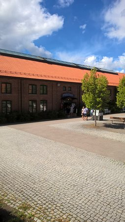Jevnaker, Noruega: Butikker
