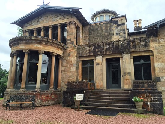 Photo4 Jpg Picture Of Holmwood House Glasgow Tripadvisor
