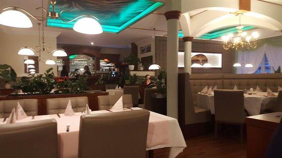 Peine, Alemania: Argentina Steak & Grillhaus