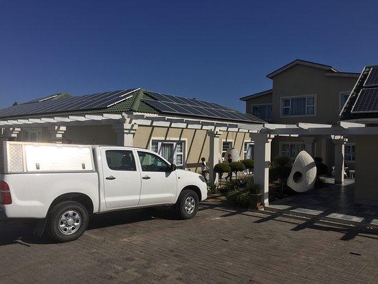 Swakopmund Guesthouse: photo0.jpg