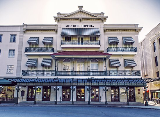 Photo of Menger Hotel San Antonio