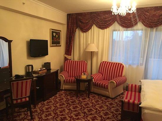 Hilton Sibiu: photo1.jpg