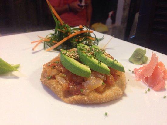 Derek's Sushi Bar: Derek Sushi Bar