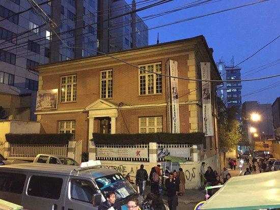 ホテル ブティック エル コンスラド Picture