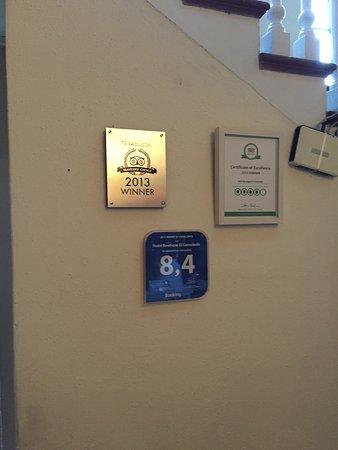 """Hotel Boutique """"El Consulado"""" 사진"""
