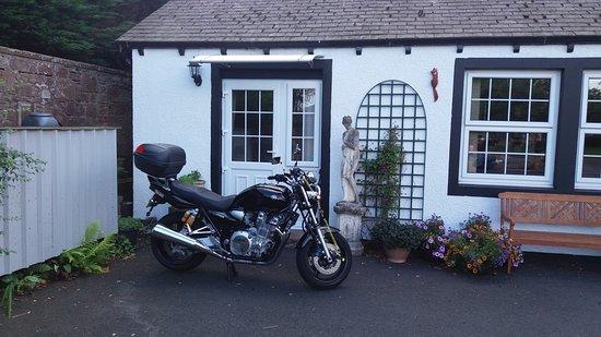 Bonnie Prince Charlie's Cottage