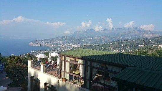 Grand Hotel Hermitage & Villa Romita: 20160727_174508_large.jpg