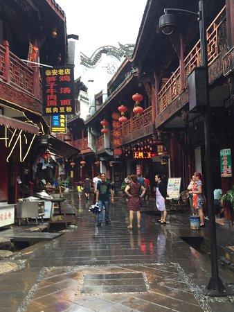 Dujiangyan, Cina: photo4.jpg