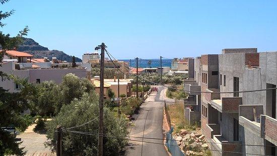 Hotel Porto Plakias Photo