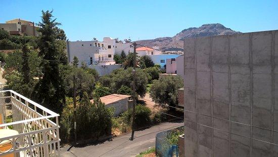 Zdjęcie Hotel Porto Plakias