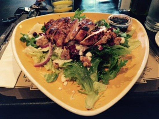 Bernardi's II : Great salad