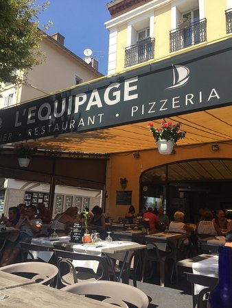 Restaurant L'Equipage
