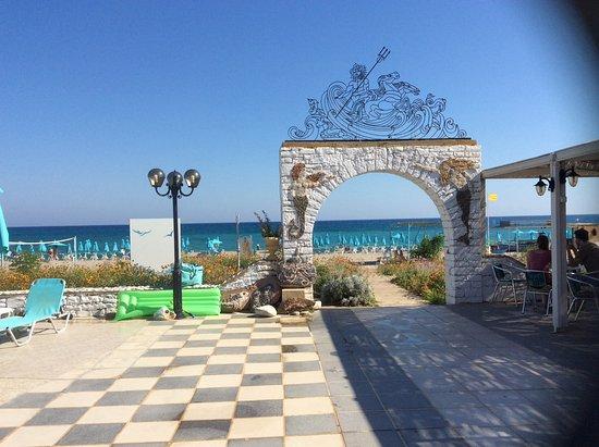 Bilde fra Golden Beach Hotel
