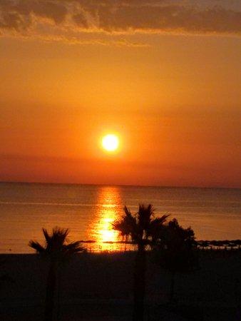 Hotel Poseidon: ALBA DALLA CAMERA