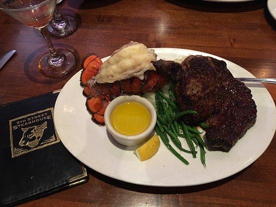 5th Street Steak House: photo2.jpg
