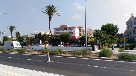 Avlida Hotel-billede