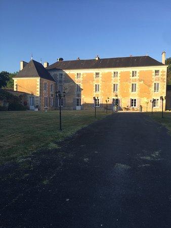 Savigny-Lévescault, France : Fabulous