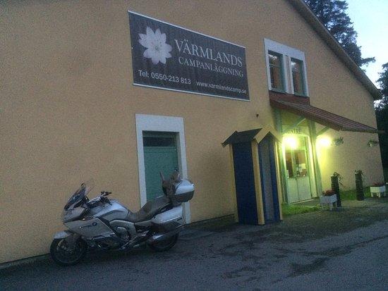 Varmlands Campanlaggning