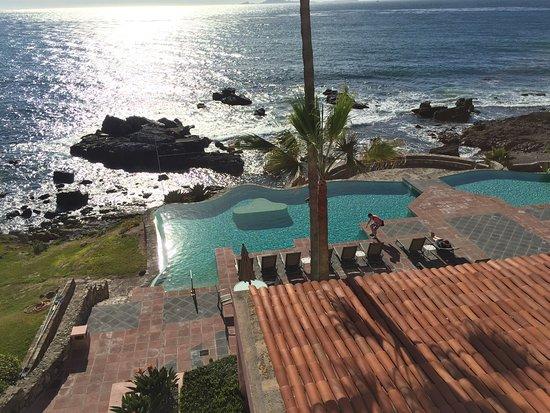 Las Rosas Hotel & Spa Resmi