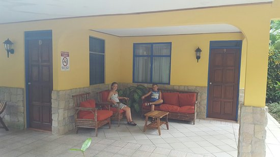 Cabinas Espadilla: 20160803_073902_large.jpg
