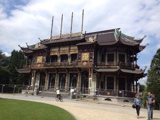 Jardin asiatique bruxelles restaurant avis num ro de - Resto terrasse jardin bruxelles nanterre ...
