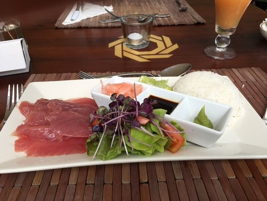 Oceans Restaurant & Bar Aufnahme