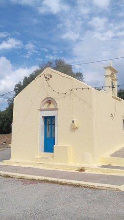 Ekklisia Agios Panteleimonas