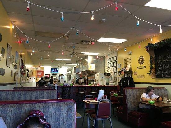 Chat - N - Chew Cafe: photo1.jpg