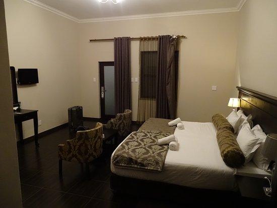 Midgard, Namibya: Chambre n°201