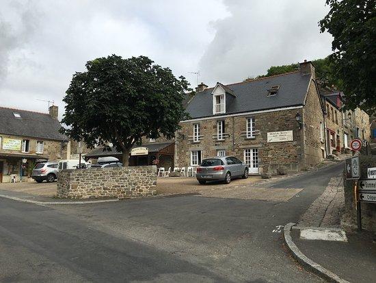 Hotel du Tertre: photo3.jpg
