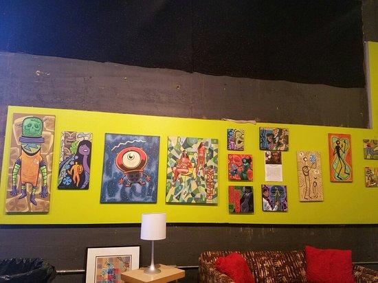 InsideOut Gallery