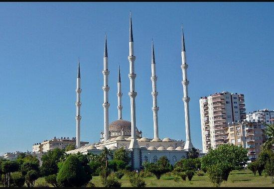 Hz. Mikdat (Mugdat) Mosque