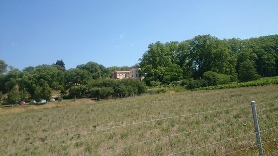 Château Mentone : Chateau mentone