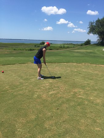 311eb2a14 Patriots Point Golf course - Picture of Patriots Point Links on ...