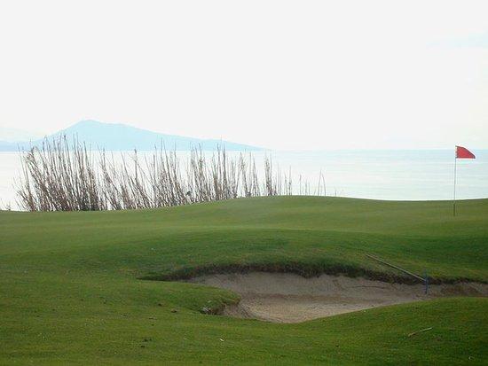 Frederic Duger | Cours de Golf a Biarritz