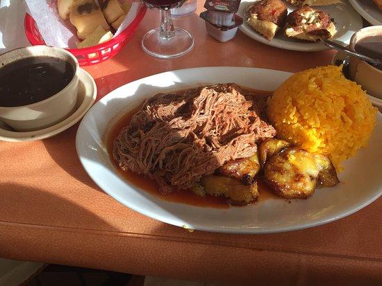 El Siboney Restaurant: photo0.jpg