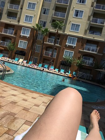 The Point Orlando Resort : photo0.jpg