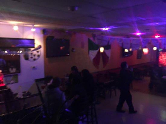 Zocalo Bar & Grill