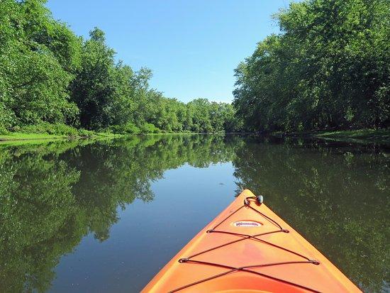 Concord River