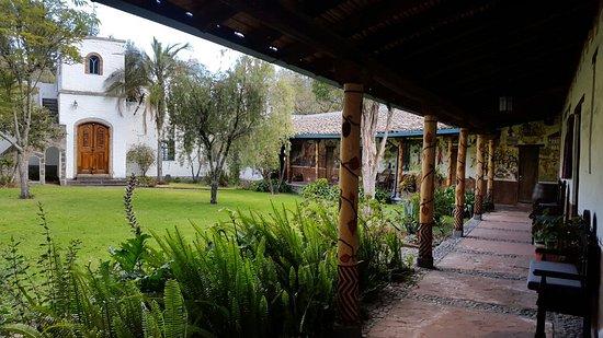Hacienda Cusin: 20160803_173258_large.jpg