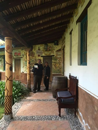 Hacienda Cusin: IMG-20160803-WA0004_large.jpg
