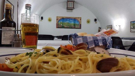 Ristorante pizzeria spaghetteria moderna in trento con - Cucina italiana moderna ...